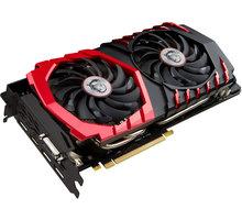 MSI GeForce GTX 1070 GAMING X 8G, 8GB GDDR5
