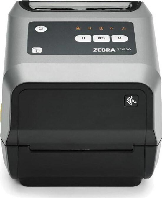 Zebra ZD620, DT