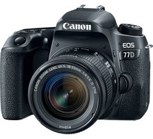Canon EOS 77D + 18-55mm IS STM 1892C017