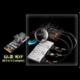 ASRock U.2 KIT pro připojení rychlých mini-SAS SSD (typu U.2 PCIe Gen3 x4 SSD) do M.2