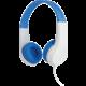 Sencor SEP 255BL sluchátka (v ceně 179,-)