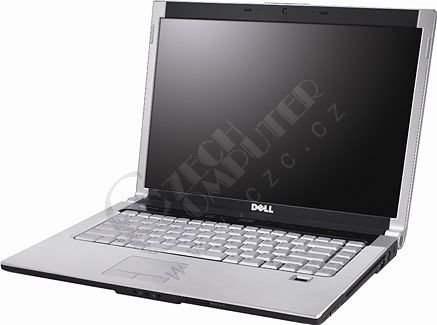 Dell XPS 1530 C2D T8300, modrý