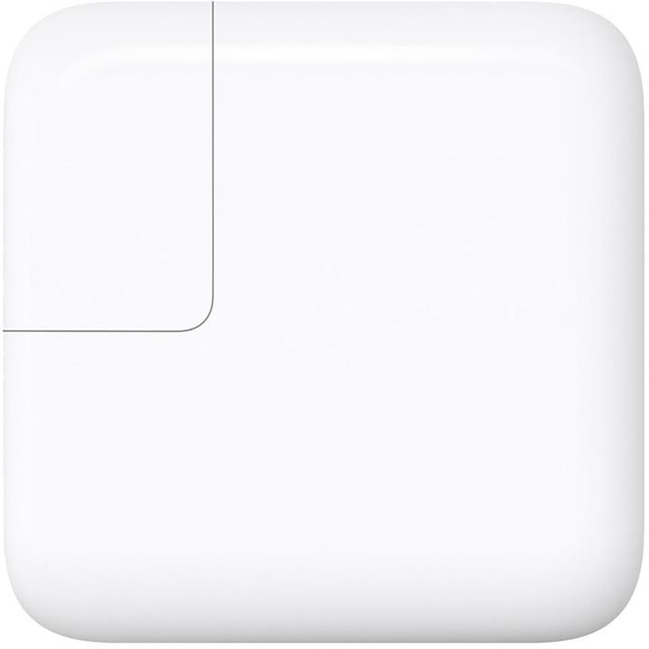Apple USB-C síťový adaptér 29 Watt pro MacBook