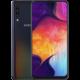 Samsung Galaxy A50, 4GB/128GB, černá  + DIGI TV s více než 100 programy na 1 měsíc zdarma