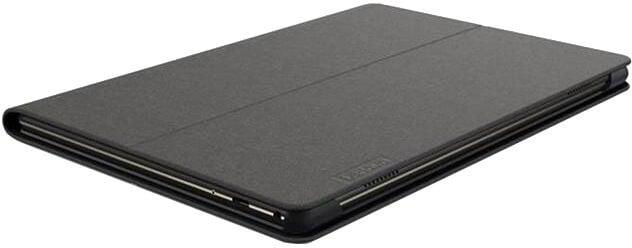 Lenovo ochranný obal Smart Tab M10 Plus + fólie, černá