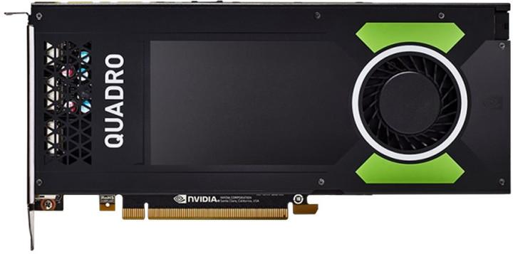 PNY NVIDIA Quadro P4000, 8GB