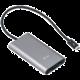 i-tec thunderbolt 3 dual HDMI Adapter/60Hz