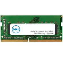 Dell 8GB DDR4 2933 SO-DIMM pro Vostro, Latitude, Inspiron, Precision/ OptiPlex AIO, Micro MFF - AA93