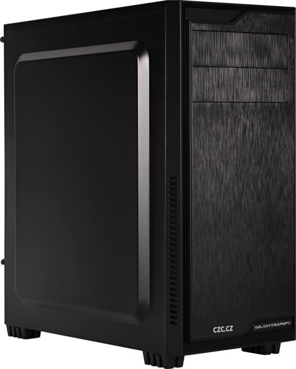 CZC PC OFFICE Pracovní stanice K620 - bez OS