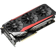 ASUS STRIX-GTX980TI-DC3OC-6GD5-GAMING, 6GB GDDR5