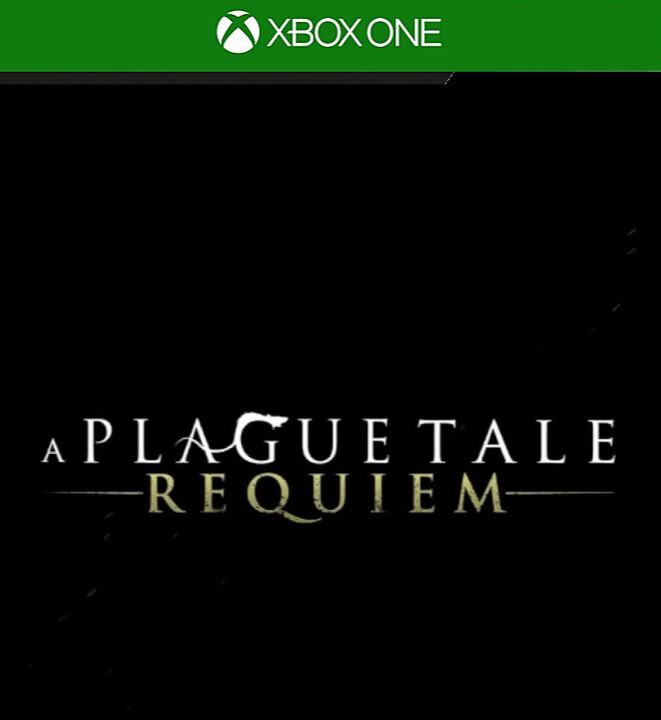 A Plague Tale: Requiem (Xbox Series X)