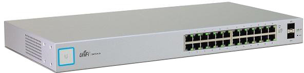 Ubiquiti UniFi Switch - 24x Gbit LAN