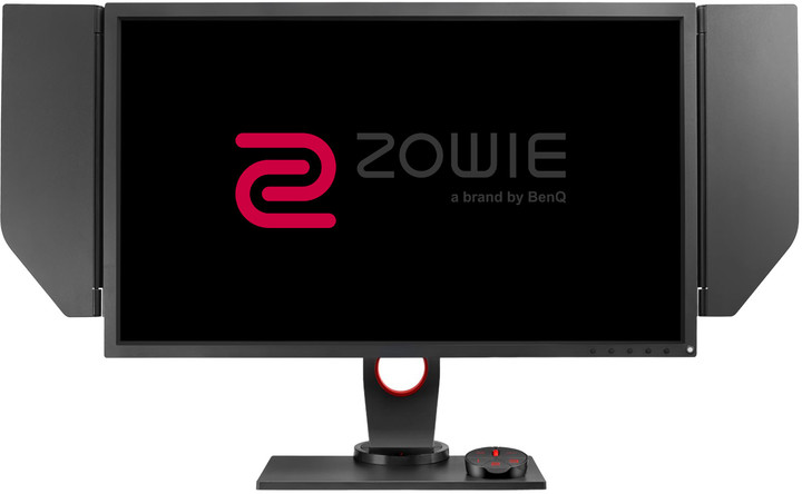 ZOWIE by BenQ XL2740 - LED monitor 27""