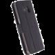 Krusell polohovací pouzdro BORAS FolioWallet pro Samsung Galaxy S7 edge, černá
