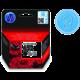 HP F6V25AE, černá, č. 652  + Fotopapír SAFEPRINT 260 g, A4, lesklý, 20 listů v hodnotě 89 Kč