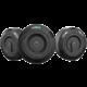 KATVR KAT Loco, 3ks (HTC Vive, Oculus, PSVR) O2 TV Sport Pack na 3 měsíce (max. 1x na objednávku)