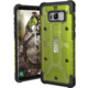 UAG plasma case Citron, yellow - Samsung Galaxy S8+