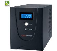 CyberPower Green Value UPS 2200VA/1320W LCD - Value2200EILCD