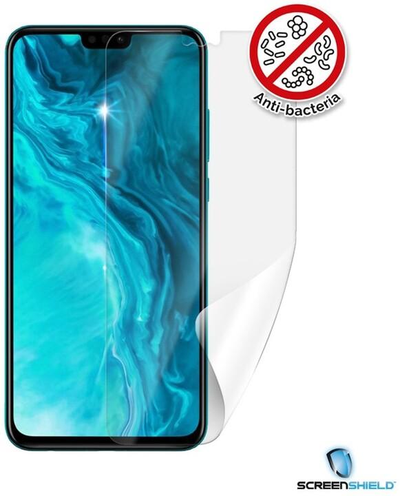 Screenshield ochranná fólie Anti-Bacteria pro Honor 9X Lite