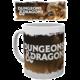 Hrnek Dungeon & Dragons - Tiamat