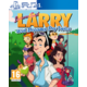 Leisure Suit Larry - Wet Dreams Dry Twice (PS4)