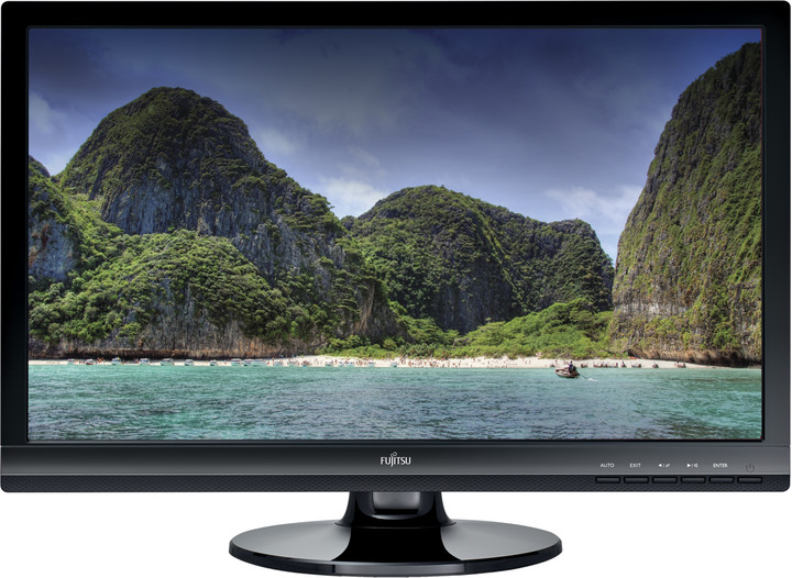 """Fujitsu L22T-7 - LED monitor 22"""""""