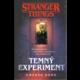 Komiks Stranger Things: Temný experiment