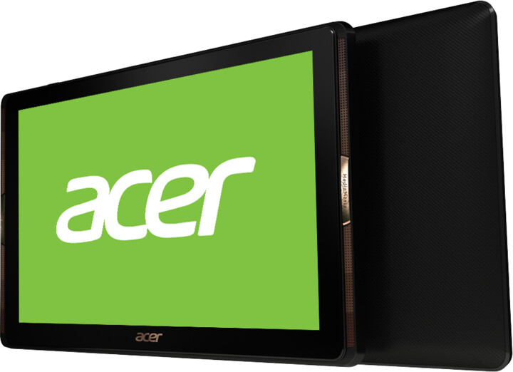 "Acer Iconia Tab 10 ( A3-A40-N51V) 10,1"" - 32GB, černá"