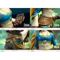Figurka The Legend of Zelda: Breath of the Wild - Zelda