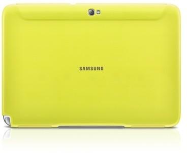 Samsung pouzdro EFC-1G2NME pro Samsung Galaxy Note 10.1 (N8000/N8010), mint