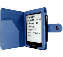 C-TECH PROTECT pouzdro pro Amazon Kindle PAPERWHITE a Kindle 3 2015, AKC-06, modrá