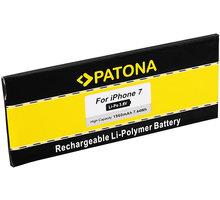 Patona baterie pro mobilní telefon iPhone 7 1960mAh 3,8V Li-Pol + nářadí - PT3202