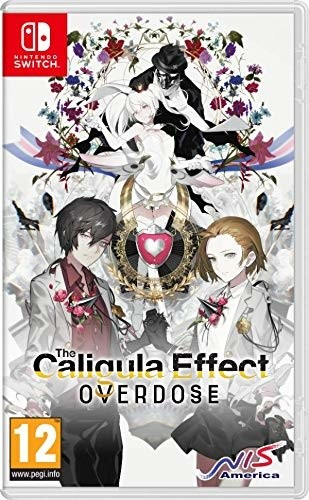 Calligula Effect: Overdose (SWITCH)