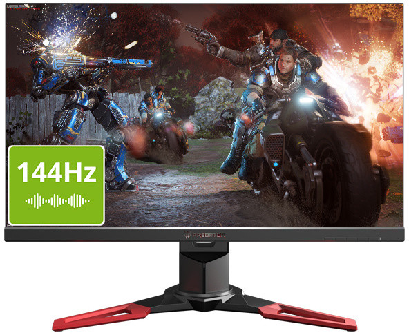 Acer Predator XB271Hbmiprz - LED monitor 27""