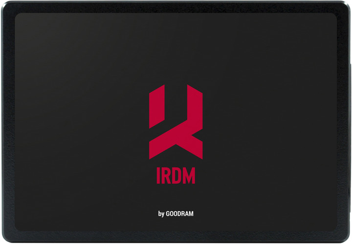 "GOODRAM IRDM, 2,5"" - 240GB"