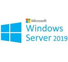 Dell Microsoft Windows Server 2019 Essentials /pro max. 16xCPU Core/max. 25x uživatelů/OEM pouze pro Dell servery - 634-BSFZ