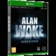 Alan Wake Remastered (Xbox)