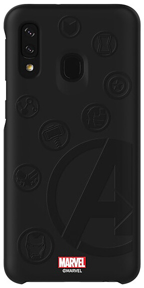Samsung stylové pouzdro Avengers4 pro Galaxy A40