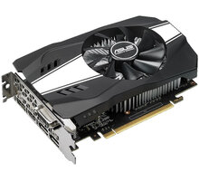 ASUS GeForce GTX 1060, PH-GTX1060-3G, 3GB GDDR5