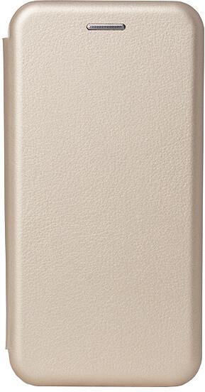 EPICO ochranné pouzdro pro Samsung A3 (2017) WISPY - zlaté