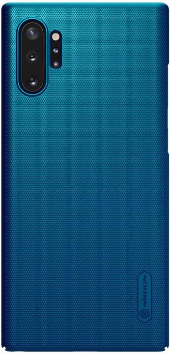 Nillkin Super Frosted zadní kryt pro Samsung Galaxy Note 10+, modrá