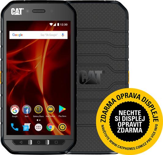 CAT S41, 3GB/32GB, DualSim
