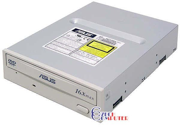 ASUS DVD-E616 DRIVERS DOWNLOAD