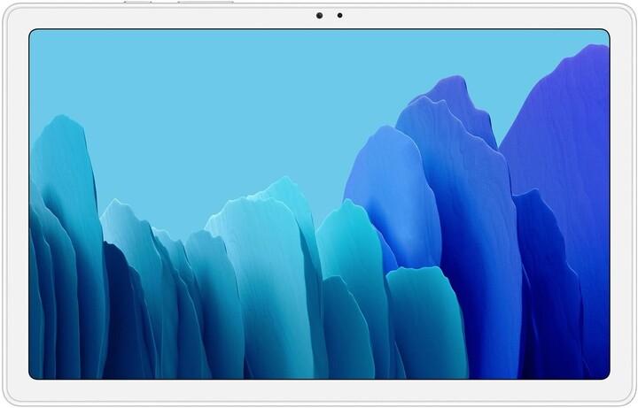 Samsung Galaxy Tab A7 T505N, 3GB/32GB, LTE, Silver