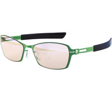 Arozzi Visione VX-500, zelenočerné - VX500-3