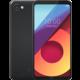 LG Q6 - 32GB, Dual sim, černá  + Zdarma UMAX U-Band 115 v ceně 699Kč