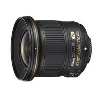 Nikon objektiv Nikkor 20mm f/1.8G AF-S - JAA138DA