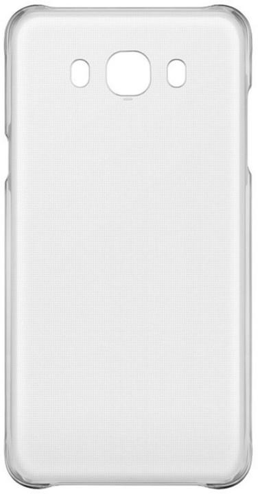 Samsung slim pouzdro pro Galaxy J7 2016, Transparent