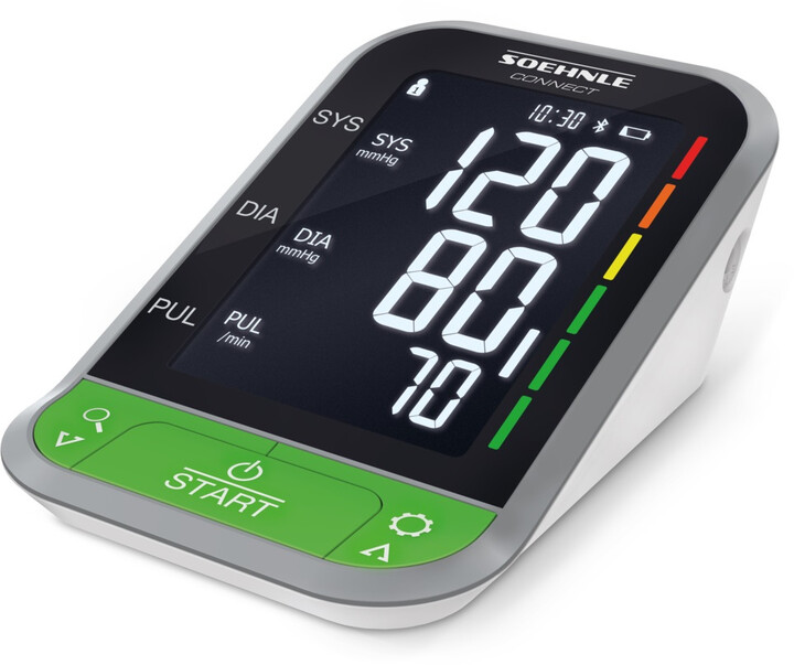 SOENHLE Tlakoměr Systo Monitor Connect 400
