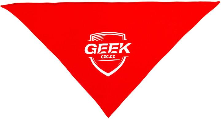 Šátek GEEK
